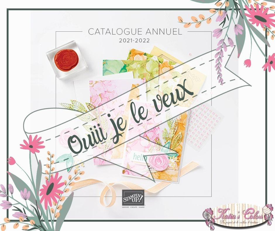 Demande du catalogue